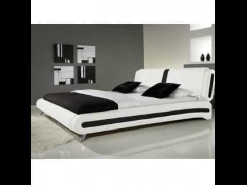 modern leather bed naples modern italian leather bed 12597