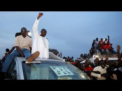 Adama Barrow expected in Banjul today
