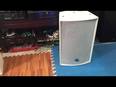 Bộ Dàn Karaoke Loa DKDradanking Kh_12,vang 3G Audio,đẩy BF Audio MA2400. LH : 0353925290