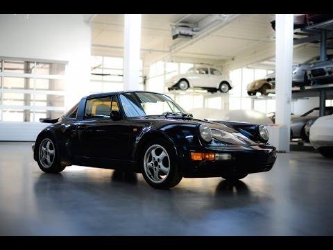Porsche 911 Secrets: Mid engine concept