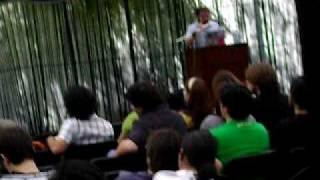 elinux 2008 - extremadura y gnulinex parte 2