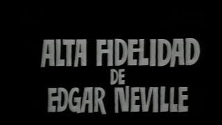 Estudio 1 - Alta fidelidad de Edgar Neville 1975 thumbnail