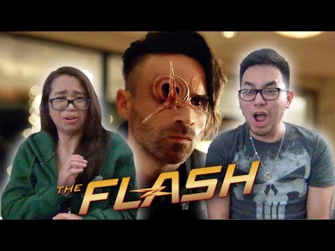 THE FLASH Season 4 Episode 5 REACTION Girls Night Out 4x5 REVIEW