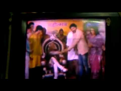 Tuj Vin Sakhya Re-Hati Tujhya Aathvanche (TV) By Sky !!!