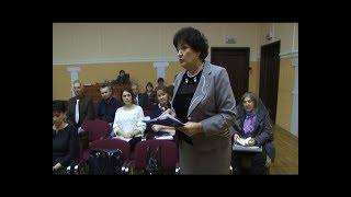 Совет по делам инвалидов Анапы обсудил выполнение в городе программы