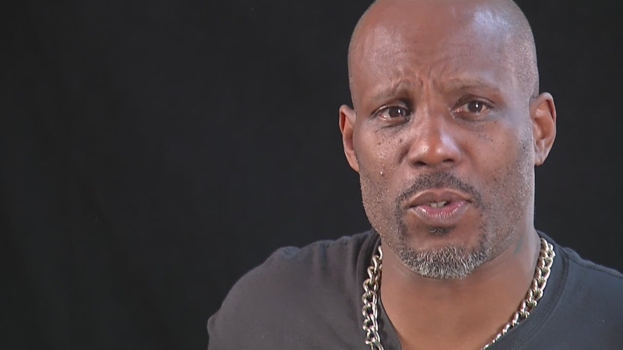 dmx doesn u0026 39 t hold back during news 4 interview