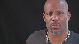 DMX doesn