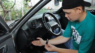 ТАЗОБУДНИ #3 / ВАЗ 2110 Кнопка блока предохранителей