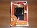 Arcade Classics QBert! Mini Arcade Game!