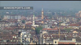 El Papa viaja a Turín para rezar ante la Sábana Santa