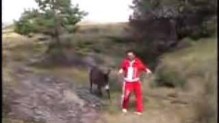 """VIDEO CLIP OFICIAL DEL TEMA: """"EL BURRO ZOCARRON"""" DE... [[...LOS DE ..."""