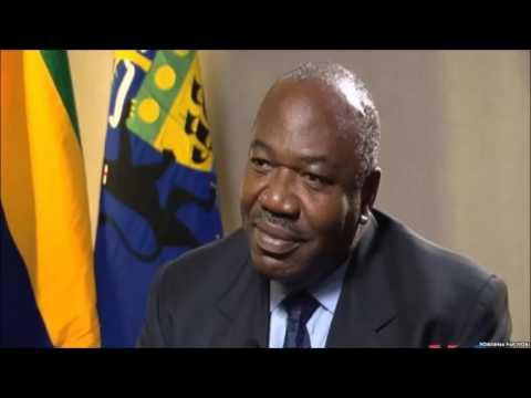 INTERVIEW DU PRÉSIDENT ALI BONGO ONDIMBA Ce 31 Mars 2016 sur VOA  Afrique