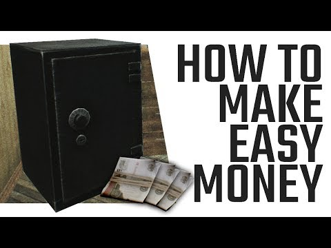Easy Money Run for Beginners - Escape from Tarkov