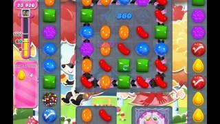 Candy Crush Saga level 1193 ...