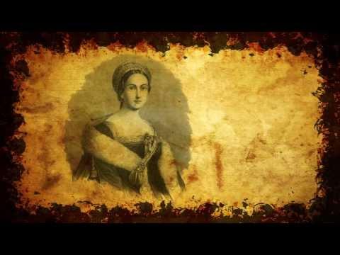 Žena u vremenu: Elizabeta I Tjudor (Elizabeth I Tudor)