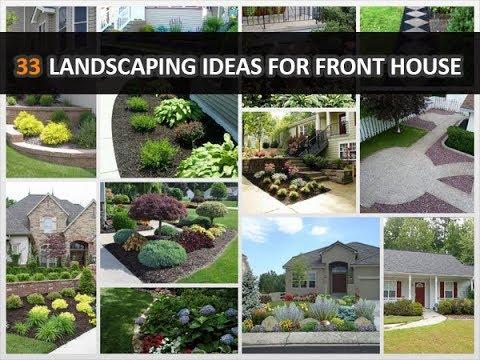33 -maintenance landscaping