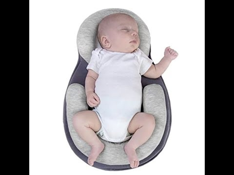 adjustable-baby-bed-review-|-baby-crib