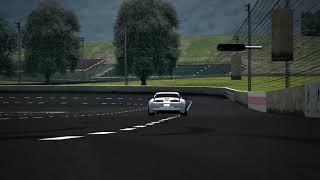 LFS Toyota supra süper drift