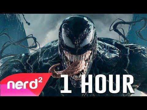 Venom Song | Contagious | #NerdOut (Unofficial Soundtrack) [1 HOUR VERSION]