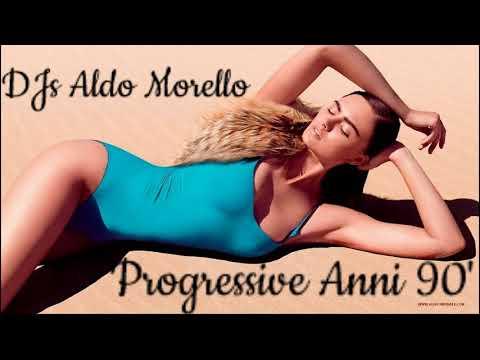 DJs   Aldo Morello - Progressive Anni 90'