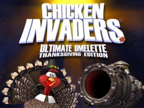 Chicken invaders 4 for android download apk free.