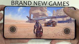 TOP 10 BEST NEW ANDROID/IOS GAMES IN 2020/2021 | HIGH GRAPHICS GAMES | PART 58