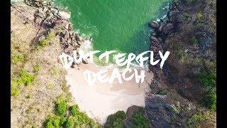 Butterfly Beach | Hidden Paradise in Goa | Roamanchak Day 26