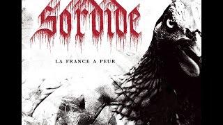 Sordide - La France A Peur (Full Album)
