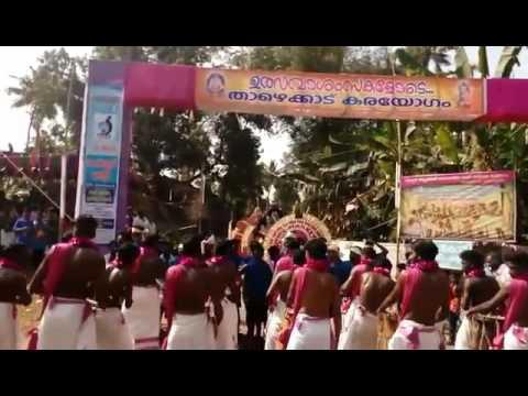Tharangam Singarimelam Chalakudy
