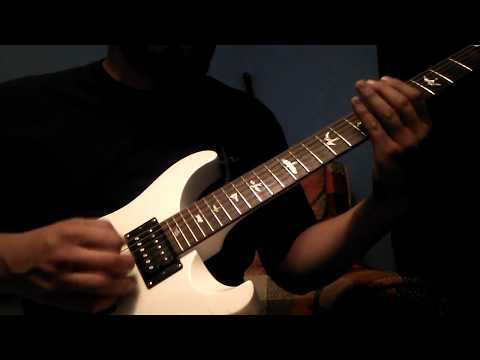 "Avenged Sevenfold ""Beast and the Harlot"" Guitar Cover"