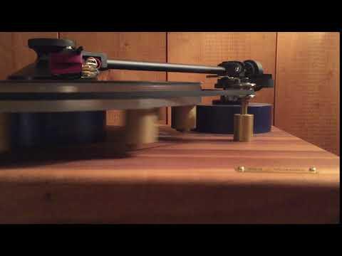 DIY Turntable Video