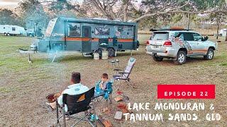Lake Monduran & Tannum Sands, QLD - Epi. 22