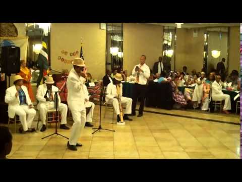 Know Your Culture @ DARDA annual Dominican Dinner