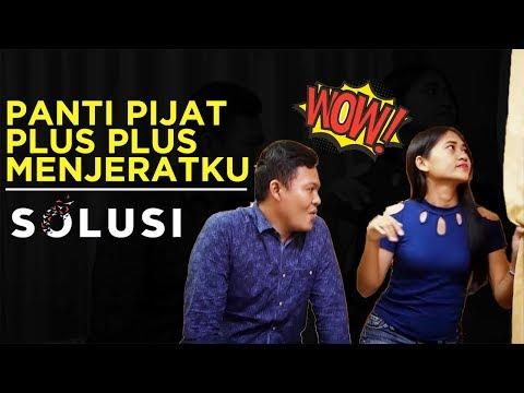 Kisah Nyata Panti Pijat Plus Plus Menjeratku | Asep Solusi TV | Eps 44
