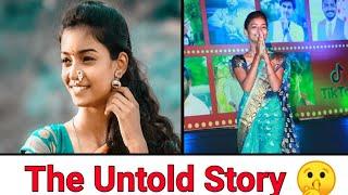 एक सधारण लड़की कैसे बनी The famous Tiktok Star   The Untold Life Story Of  Vishnu Priya