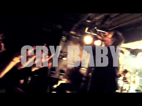 CRY BABY / KAGERO - Official PV
