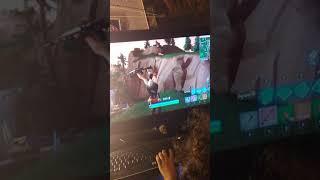 Superman glitch