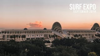 SURF EXPO SEPTEMBER 2018 | Orlando, FL