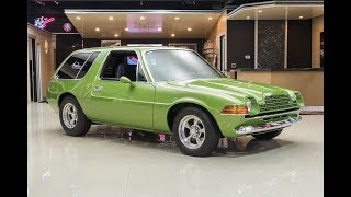 1979 AMC Pacer Wagon For Sale