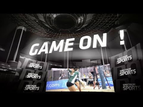 Rainbow Wahine Volleyball 2017 - Game On! (Pregame Show)