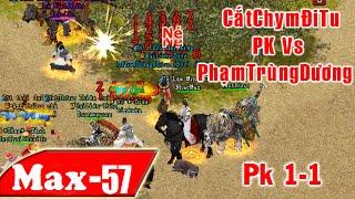 PK Vl2 CắtChymĐiTu - PhạmTrùngDương TS5 Thịt Tướng TS6 Vãi Linh Hồn