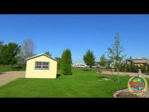 Spokane RV Resort & Deer Park Golf Club Deer Park Washington