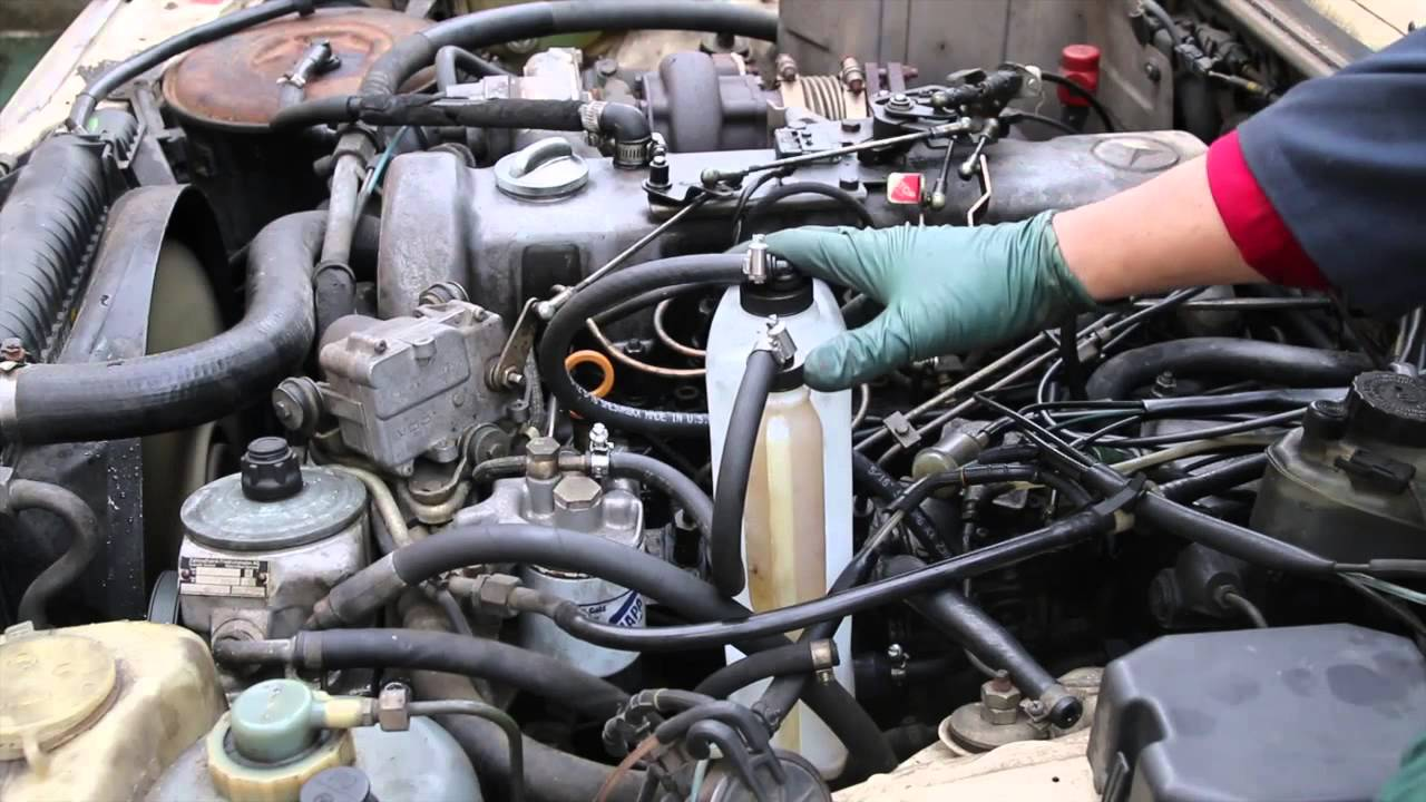 Diesel Engine Maintenance Tip 6 Troubleshooting Unhealthy Engine