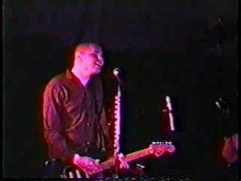Smashing Pumpkins - Galapogos - 1/3/96 Toronto Phoenix