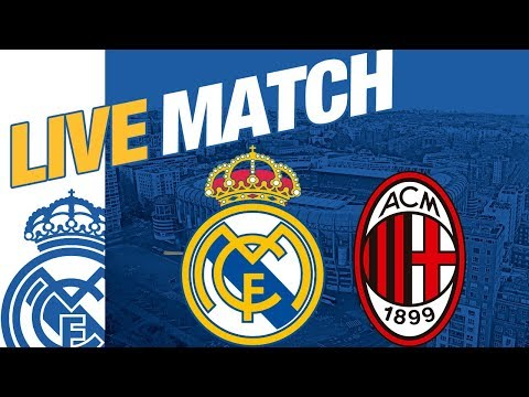 Real Madrid vs AC Milan 3-1 | FULL MATCH thumbnail