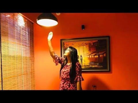 Model Israt Isita Info Adda Tv With Foods Fun Chef Arbana Resturent