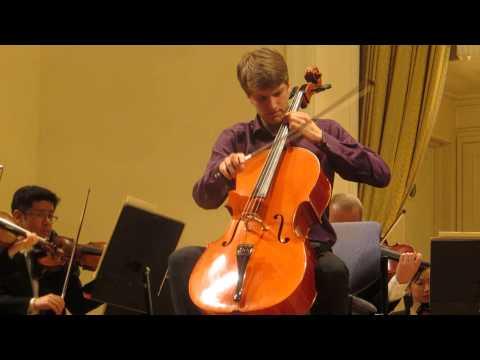Gabriel Fauré: Élégie, Op.24
