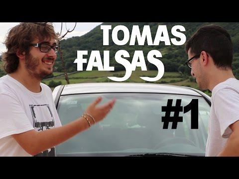 Tomas Falsas || 1. El puto amo del billar no pica Esmegma en el coche