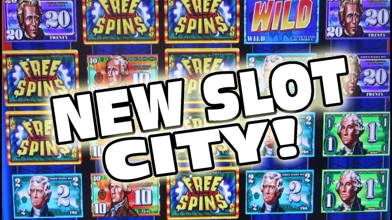 New Slot Wins 2021