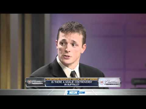 Despite Jhonas Enroth's Hot Start, Ryan Miller Still Commands Respect As One of Best Goalies in NHL